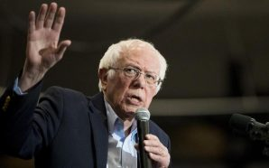 Bernie Sanders Has Dropped Out Of The Democratic Race. Joe…