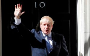 Boris Johnson UK Prime Minister Has Been Moved To ICU…