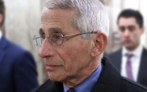 DR. ANTHONY FAUCI GETS MORE SECURITY … After Receiving Threats