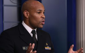 Surgeon General warns African Americans And Diabetics are at greater…