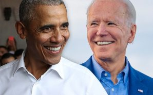 BARACK OBAMA ENDORSES BIDEN FOR PRESIDENT