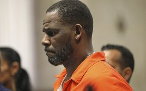 R. Kelly is DENIED bid for release from Chicago jail…