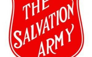 The Salvation Army Needs Our Help! #LetsFightTogether