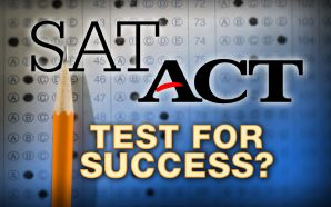 Coronavirus Update For High School Seniors. SAT And ACT Will…