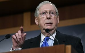 Senate to rush through ANOTHER $250 billion bailout for small…