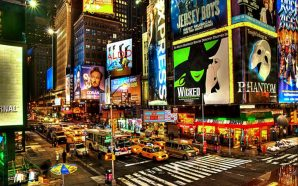 Read If Seeing A Broadway Show Was In Your 2020…