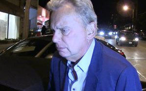 Pat Sajak Says We Are Not All In This Together!