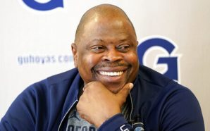 Knicks Legend Patrick Ewing Hospitalized for Coronavirus