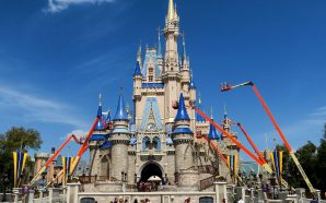 Walt Disney World, SeaWorld propose opening dates