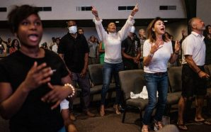 Pastor Calls For End To Riot And Says Churches Need…