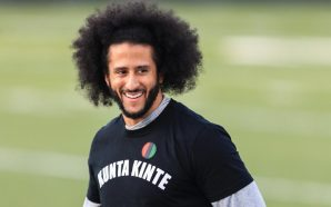 The Big Question To The NFL: Does Colin Kaepernick Get…