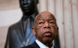 "Rep. John Lewis Says ""It's Time To Get In Good…"