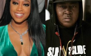 Rapper Trina slammed after calling Miami protestors 'animals'