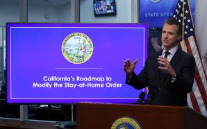 Breaking News: California Governor Says 80% Of Schools Cannot Reopen…