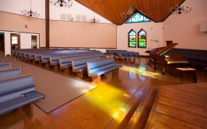 Tennessee Church Is A Hotspot For Covid19 After Taking Temperatures…