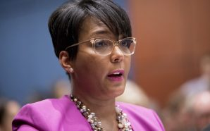 Mayor Of Atlanta Keisha Lance-Bottoms Has Tested Positive For COVID19