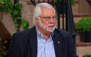Pastor Rick Joyner Says Christians Need To Take A Stand…