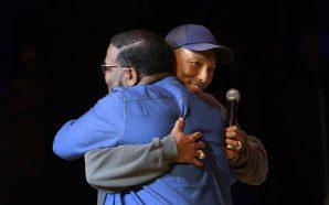 Pharrell Lands A Big Deal With Netflix For Church Choirs