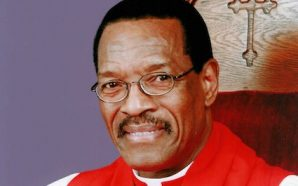 National Bishop Of COGIC Has Announced He Will Not Be…
