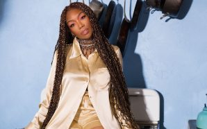 "BRANDY TO PERFORM ON THE 2020 BILLBOARD MUSIC AWARDS"" FEAT.…"