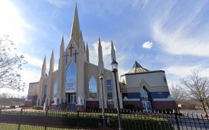 A Mega Church In Charlotte Held Convocation Now Over 100…