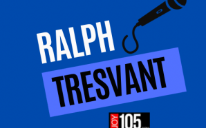 "Ralph Tresvant Reveals What Went Down in ""New Edition"""