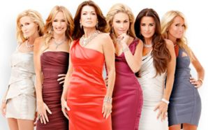 Several Of The Ladies Of Real Housewives Of Beverly Hills…