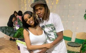 Memphis Rapper Just Had A Baby Now He Has Died…