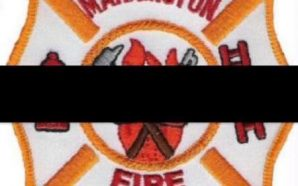 Virginia Fire Chief Has Died Of Covid19 And Pneumonia