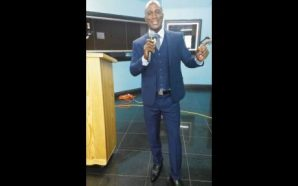 Pastor Says He Is Healed From HIV, But He Will…