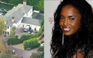 The Late Kim Porter's Home Own By Diddy Has Been…