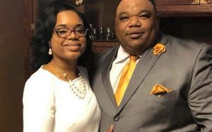 A Pastor From Jackson, Mississippi Died Saturday From Covid19 Complications
