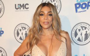 Wendy Williams Alleges She Was Raped By A Music Artist…