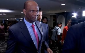 Houston Pastor Kirbyjon Caldwell Has Been Sentenced To 6 Years…