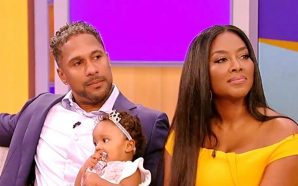 The Husband Of Kenya Moore Star Of Real Housewives Of…