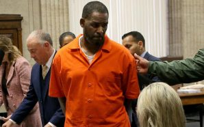 R. Kelly Is Now Making New Music From Jail And…