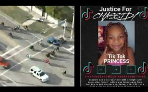 Popular TikTok 6 Year Old Was Murdered After A Birthday…