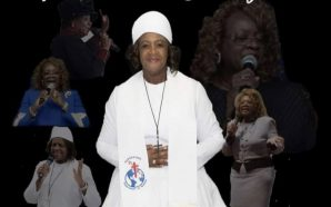 Popular Memphis COGIC Leader Patricia Y. Riley Lewis Has Passed.…