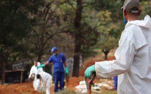 The world marks 2 million coronavirus deaths on record