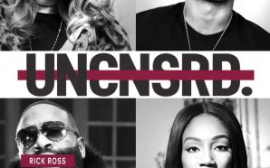 New Episodes of UNCENSORED profile Teddy Riley, Marsha Ambrosius, Donnie…