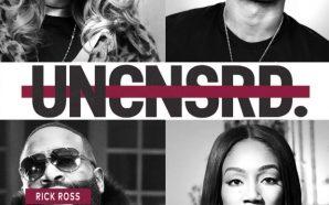 New Episodes of UNCENSORED profile Teddy Riley, Marsha Ambrosius, Donnie…