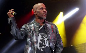DMX Has Been Officially Pronounced Dead. Sad.