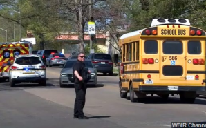 Breaking News: Knoxville, Tennessee School Shooting Several Have Been Shot