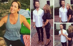 Ex-Hillsong Pastor Carl Lentz's Wife Laura Breaks Silence on Sex…