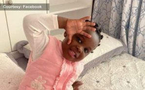 It Has Been Determined A Toddler Who Died At A…