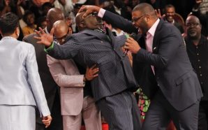 Bishop T.D. Jakes And Tyler Perry Have Purchased A lot…