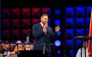 Pastor offers to sign vaccine exemptions in exchange for becoming…