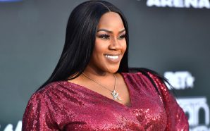 Georgia Police Has Listed Kelly Price As A Missing Person…