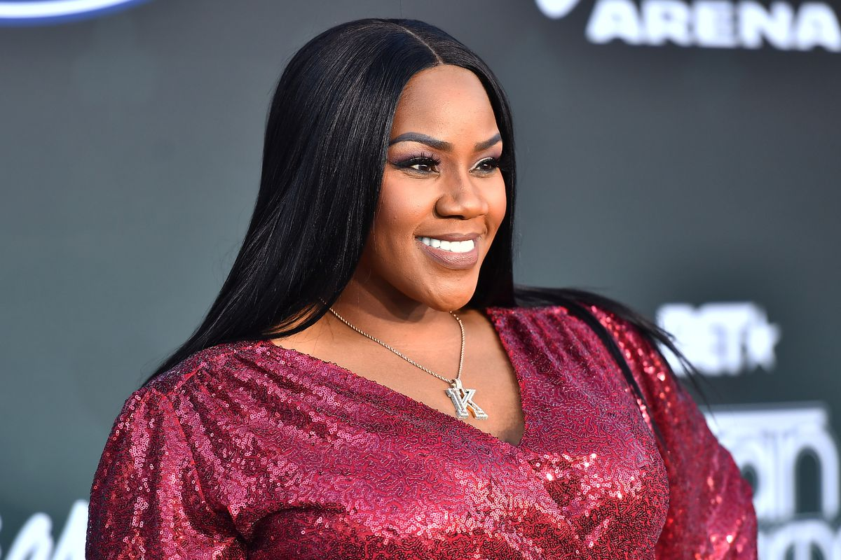 Gospel Singer Kelly Price is Reported Missing in Georgia Following Hospital Stay For COVID Battle