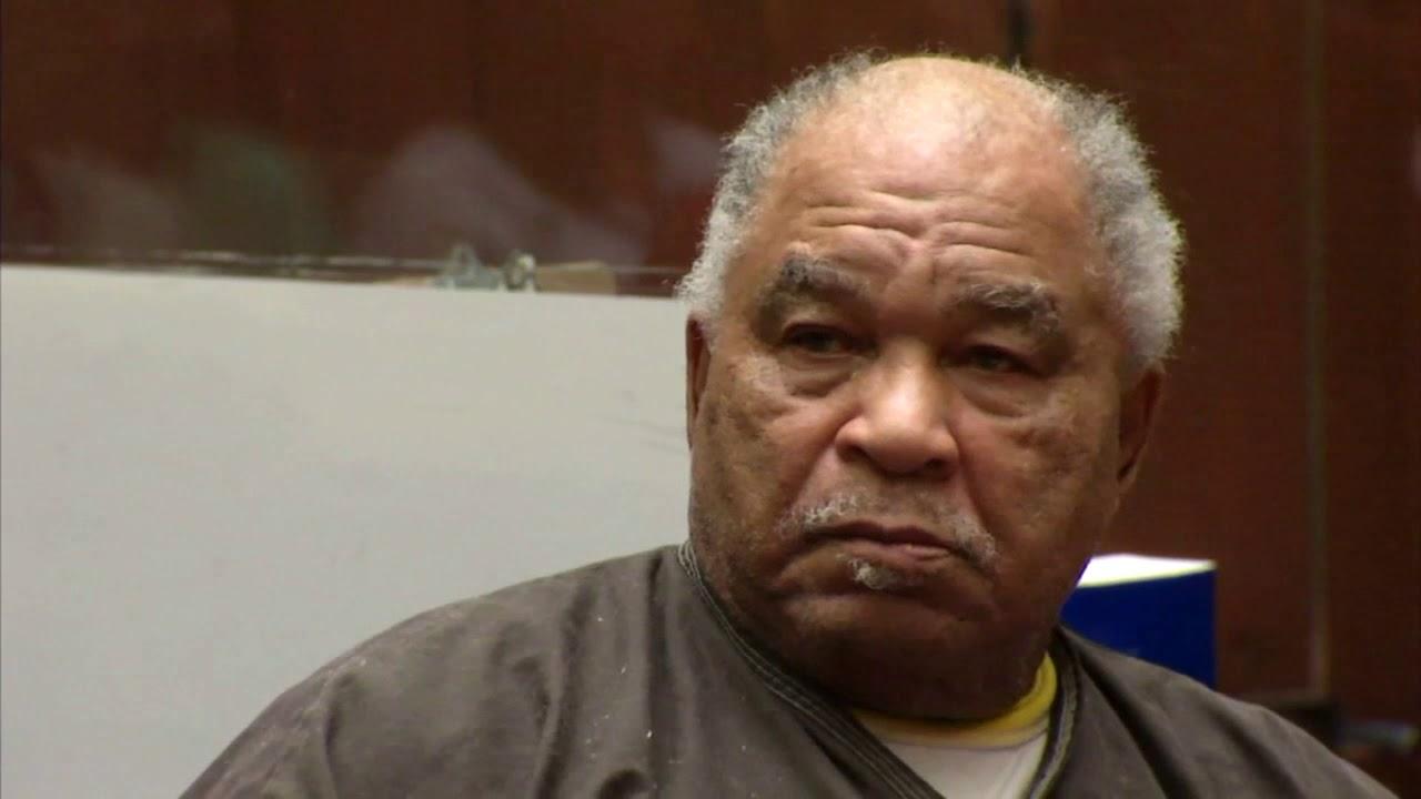 Samuel Little has confessed to killing 93 people. The FBI ...